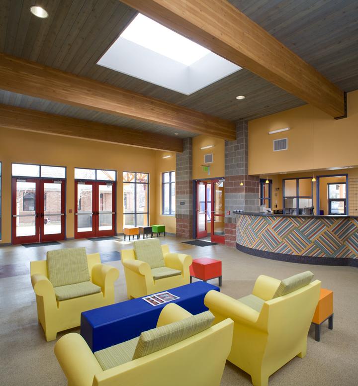Recreation Center  U2013 Carbondale Recreation And Community Center